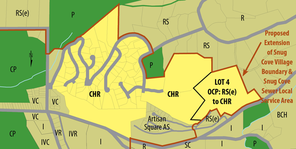 Map-Parkview-Slopes-Proposed-Changes-to-OCP-c-Bowen-Island-Properties